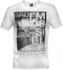 Im Possible Tee (White)